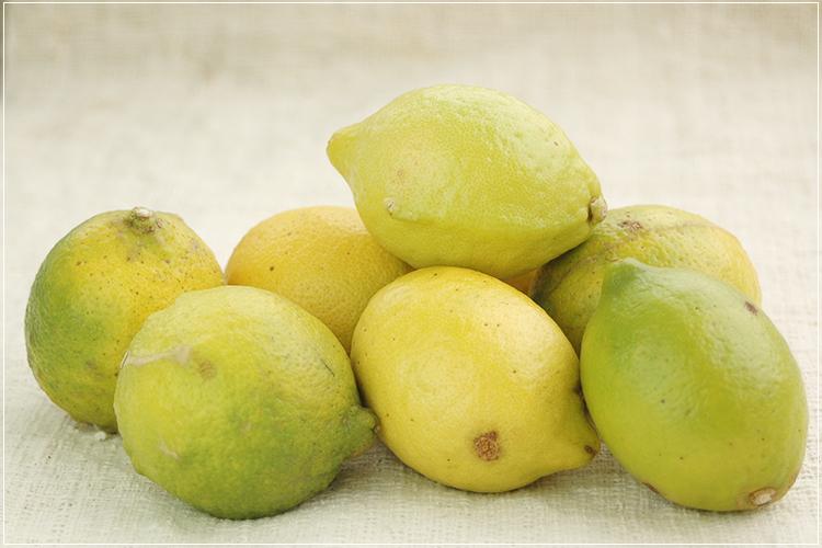 特別栽培 レモン(2個)