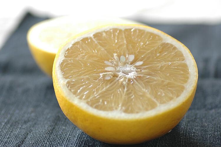 [有機栽培]グレープフルーツ(1kg)