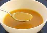玄米と野菜のポタージュ かぼちゃ