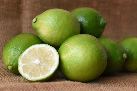 [特別栽培]ハウス栽培 グリーンレモン