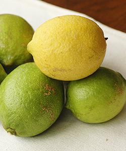 特別栽培 夏レモン