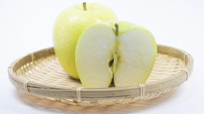 特別栽培青森産リンゴ きおう
