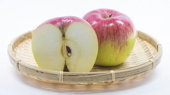 特別栽培青森産リンゴ  つがる