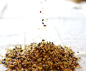 有機栽培雑穀ブレンド