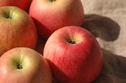 減農薬りんご つがる