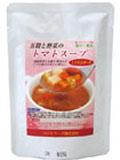 コジマフーズ五穀と野菜のトマトスープ