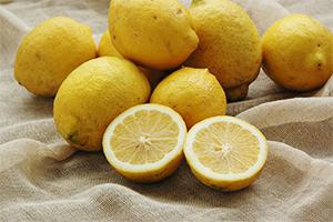 有機栽培訳レモン